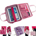 Kids Girls Handbag PU Storage Travel Shoulder Bag For Acer Iconia 1 / Tab 8 W