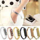 Hot!2 Styles Fashion Accessory Replacement Bracelet Wristband For Fitbit Flex