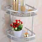Triangular Shower Caddy Shelf ...