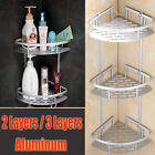 Kyпить Triangular Shower Caddy Shelf Bathroom Corner Bath Rack Storage Holder Organizer на еВаy.соm