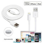 3 6 10 Ft  8 Pin Usb Charger Cable Apple Lightning Iphone7 5/6/6s/+/7/ipad Mini