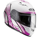 HJC CS-15 Valenta Ladies Motorcycle Helmet Womens Motorbike Full Face Crash Lid