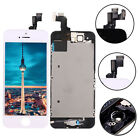For iPhone 5S 5C LCD Screen Replacement Dispaly Touch Digitizer Assembly Frame