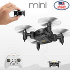 New Mini RC Quadcopter 2.4GHz 4CH 6-Axis Gyro 3D UFO Drone FPV WIFI Nano Camera