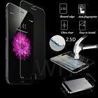 Premium Real Tempered Glass Screen Protector Film for Apple iPhone 5S SE 6S 7