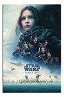 Star Wars Rogue One - One Sheet Film Poster New - Maxi Size 36 x 24 Inch £6.99 GBP
