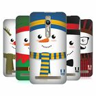 HEAD CASE DESIGNS MR SNOWMAN HARD BACK CASE FOR ONEPLUS ASUS AMAZON