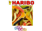 HARIBO YELLOW BELLIES WHOLESALE SWEETS WEDDING CART FAVOURS PARTY BAG PICK N MIX