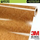3M DI-NOC LIGHT BIRDS EYE MAPLE GLOSS WOOD Grain Vinyl Wrap Film Sticker Roll