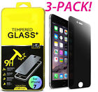 """3D Cover Privacy Anti-Spy Real Tempered Glass Screen Protector for 4.7"""" iPhone 7"""