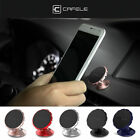 CAFELE Universal 360° Car Mount Sticky Magnetic Stand Holder For Cell Phone GPS