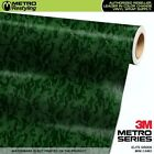 MINI ELITE GREEN Camouflage Vinyl Vehicle Car Wrap Camo Film Sheet Roll Adhesive