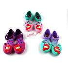 The little Mermaid Summer sandals Jelly Shoes for Kids Girl Toddler Princess