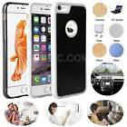 Anti gravity nano magic technology suction selfie case cover for iphone hot sale
