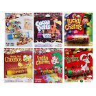 TASTE BEAUTY .12 oz CEREAL FLAVORED General Mills LIP BALM Carded *YOU CHOOSE*
