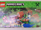 LEGO Minecraft The Village #21128 |BRAND NEW FACTORY SEALED 1600 Pieces