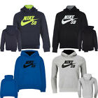 Nike SB boys hoodie in 4 colours. Sweat top. Hooded top. Ages 8-15 Years
