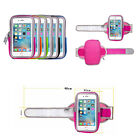 Universal Sport Running Riding Arm Band Case Zipper Bag For 5.0-5.8 INCH Phone