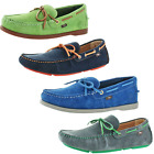 Dije Seville & Ellis Men's Slip On Shoes Loafers Driving Mocassins