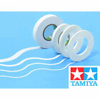 TAMIYA Masking Tape for Curves 2mm 3mm 5mm 12mm - 20m roll - Choose