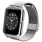 Sports Bluetooth Smart Wrist Watch For Android Cellphones Samsung LG Huawei ASUS