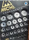 """NOS"" VINTAGE MICHE COMPONENTS SHIMANO SPROCKET 8 / 9 / 10 SPEEDS"