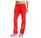 Asics Women's Til Pant - (Flame Red)*