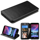 For LG K20 Plus/K20 V/Harmony MyJacket PU Leather Flip Wallet Card Slot Case