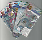 U CHOOSE  Disney FROZEN MOVIE Stickers elsa anna olaf sven