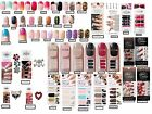 Dashing Diva FX Professional Nail Art Appliques Jewels and Accents