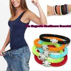 Bio Magnetic Healthcare Bracelet Weight Loss Acupoints Magnetic Therapy LV