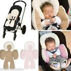 Comfy Head & Body Supply Babies Infant Pram Stroller Car Seat Pillow Cushion