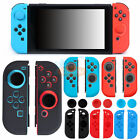 Anti-Slip Silicone Cover Skins Guard Case For Nintendo Switch Joy-Con Controller
