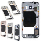 Replacement Metal Middle Frame Bezel Housing for Samsung Galaxy S6 / S6 edge
