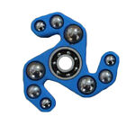 Steel Ball Hand Spinner Fidget Focus Toy EDC Finger Spin Gyro ADHD Autism Array