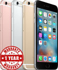 Apple iPhone 6S Plus/6PLUS/6/5S Unlocked Space Grey Gold Silver ROSE GOLD DD2Z
