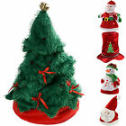 Novelty Dancing Waving and Singing Christmas Hat Tree Santa Snowman