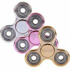3D Fidget Hand Finger Spinner EDC ADHD Focus Stress Reliever Toy For Kids Adults