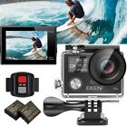 "EKEN V8s 2"" Ultra HD 4K WIFI Sports Action Camera Waterproof DV Camcorder 14MP"