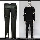 punk visual Combat game CS land force military uniform baggy pants【JPK279】