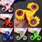 HOT Whirlwind Fidget  Hand Tri Spinner Stress Relief Autism ADHD Kids/Adult Toys