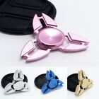EDC Focus ADHD Autism Tri Fidget Hand Spinner  Finger Gyro Toys For Bearing Kids