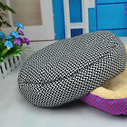 Warm Round Bed Soft Kitten Puppy House Pets Mat Sofa For Small Dog Free Shipping