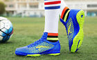 7727 High-Top Athletic Football shoes Men Soccer Boots Soccer Cleats EUR36-46