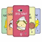 HEAD CASE DESIGNS YUMMY DOODLE SOFT GEL CASE FOR NOKIA PHONES 1