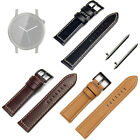 Genuine Leather Replacement Band Strap for Moto 360 2nd GEN