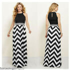 US Stock Womens Maxi Boho Summer Long Dress Evening Party Beach Dresses Sundress