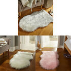 Flair Rugs Faux Fur Sheepskin Rug