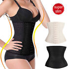 Fajas Reductoras Colombiana Body Shaper Tummy Waist Training Control Corset SFC