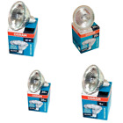 Branded 10w 20w 35w MR11 Halogen Spotlight Lamp 6v 12v GU4 Reflector Bulb